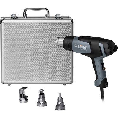 Steinel HL 1920 E Professional Heat Gun w/Multi Purpose Kit