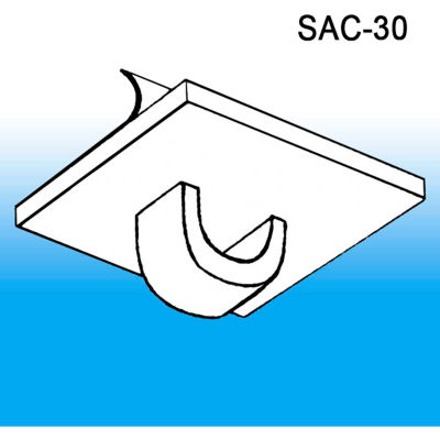 Ceiling Loop, Sac-30 - Pkg Qty 100