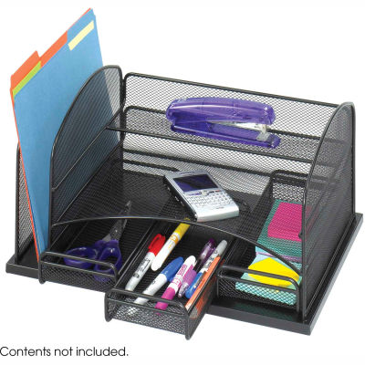 Organizer With 3 Drawers