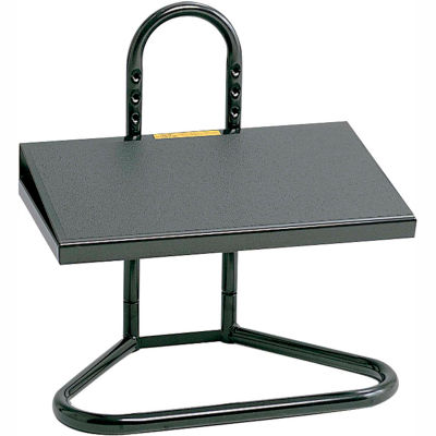Safco® Adjustable Footrest