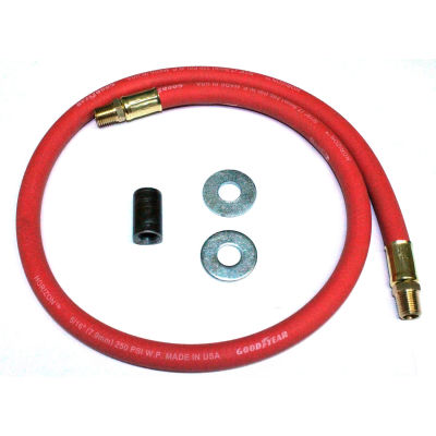 ALC 40375 Air Hose Kit, Rubber