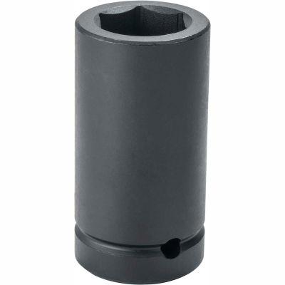 "Proto® J10033ML 1"" Drive Deep Impact Socket 33 mm - 6 Point"