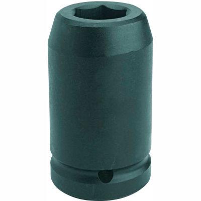 "Proto® J10045L 1"" Drive Deep Impact Socket 2-13/16"" - 6 Point"