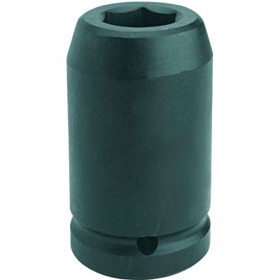 "Proto® J10046L 1"" Drive Deep Impact Socket 2-7/8"" - 6 Point"