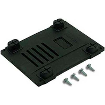 GENIE® 0K-0236-408 Bottom Closure with Feet Kit, 1 Kit