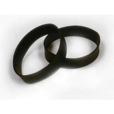GENIE® 0K-0513-900 Replacement Elastic Bands, Pack of 2
