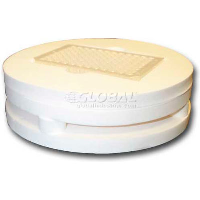 GENIE® SI-0510 Two-Tier Microplate Foam Insert, Pack of 1