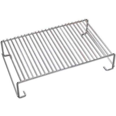 GENIE® SI-1131 Stackable Wire Rack, Pack of 1