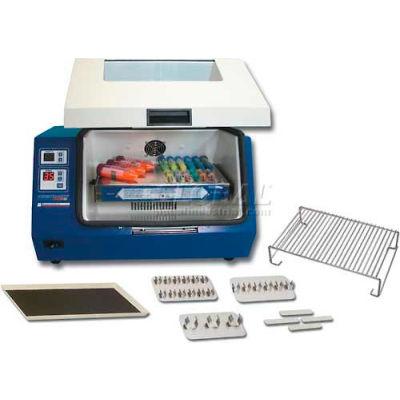 GENIE® SI-1400 Incubator-Genie Benchtop Shaking/Rotating Incubator, 120V