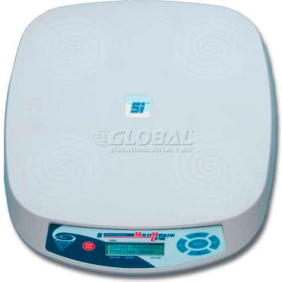 GENIE® SI-3000 MultiMagstir Genie Programmable 4-Position Magnetic Stirrer, 120V