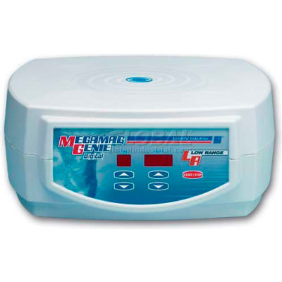 GENIE® SI-3246L Digital MegaMag Genie Low Speed/Large Volume Magnetic Stirrer, 230V, No Plug
