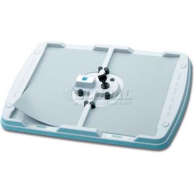 GENIE® SI-4010 Multi-MicroPlate Genie Accessory Tray, Pack of 1