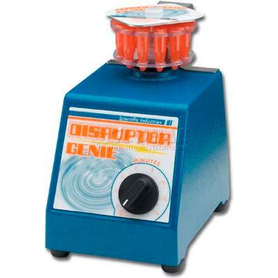 GENIE® SI-D238 Analog Disruptor Genie Cell Disruptor, 120V