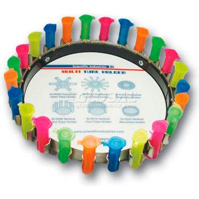GENIE® SI-V524 Vertical Microtube Holder, Pack of 1