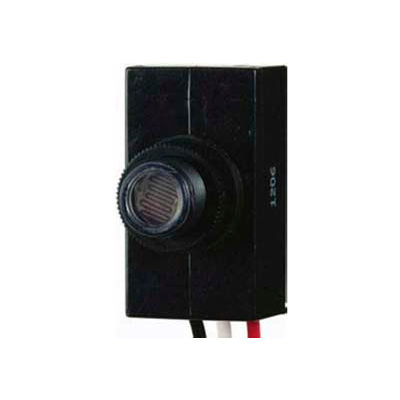 Satco 80-1733 Photoelectric Switch Plastic DOS Shell Rated 500W-120V
