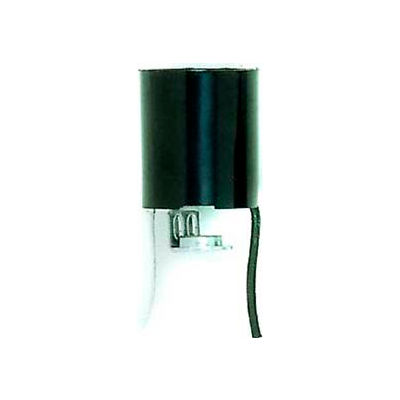 Satco 80-2096 Keyless Lampholder with 36-in. Leads
