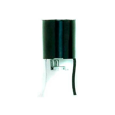 Satco 90-1151 Keyless Lampholder with 10-in. Leads
