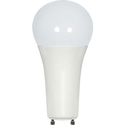 Satco S29819 LED A21 GU24 Base 300' Beam Spread 2700K