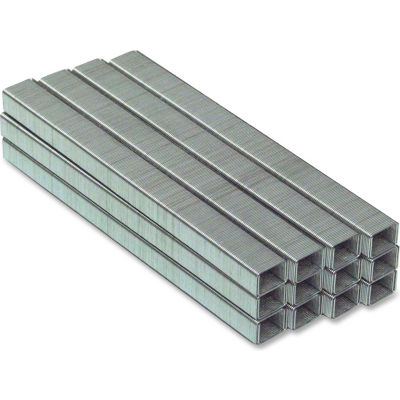Stanley Bostitch® PowerCrown Premium Staples; 5000/box