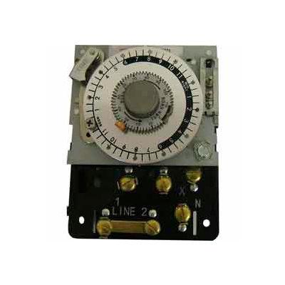 Supco Timer Mechanism - Pkg Qty 6