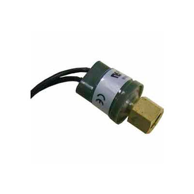 Supco Pressure Switch - 350 PSI Open 250 PSI Closed