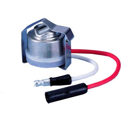 Supco SL2690 Thermostat Open 47°F Close 22°F