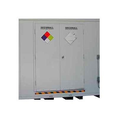 Securall® Double Door Upgrade for Buildings AG/B600-1200