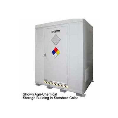 Securall® Primer Coat for Saltwater for Buildings AG/B1200