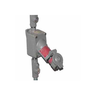 Securall® Interior Waterproof Receptacle Explosion Proof for AG/B Building