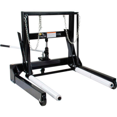 Omega 3/4 Ton Wheel Dolly - 47050C