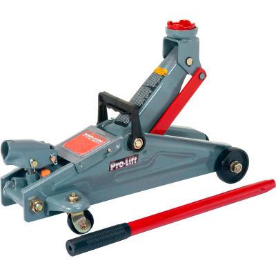 Pro-Lift 2 Ton Floor Jack - F-2332