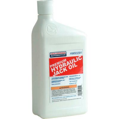 Hein-Werner 1 Quart Premium Jack Oil - HW93291