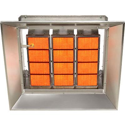 SunStar Propane Heater Infrared Ceramic SG13-L, 130000 Btu