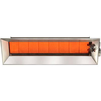 SunStar Propane Heater Infrared Ceramic SGM10-L1, 104000 Btu