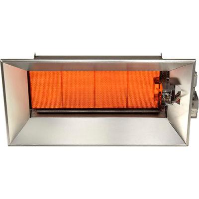 SunStar Propane Heater Infrared Ceramic SGM6-L1, 52000 Btu