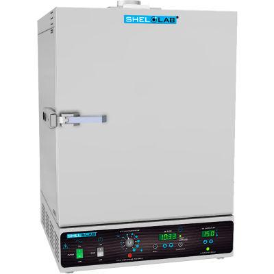 SHEL LAB® SGO1 Gravity Convection Laboratory Oven, 1.4 Cu.Ft. (39.4 L), 100-120V