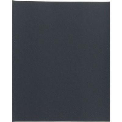 """Norton 66261130334 Paper WP Sheet 9"""" x 11"""" 600 Grit Silicon Carbide - Pkg Qty 50"""