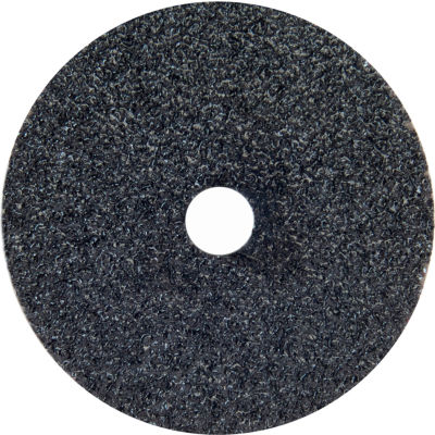 """Norton 66623395017 Neon Fiber Disc 5"""" x 7/8"""" Aluminum Oxide 36 Grit - Pkg Qty 10"""