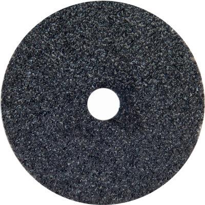 """Norton 66623395021 Neon Fiber Disc 5"""" x 7/8"""" Aluminum Oxide 100 Grit - Pkg Qty 10"""