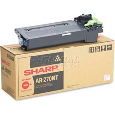 Sharp® Toner Cartridge AR-310NT, Black