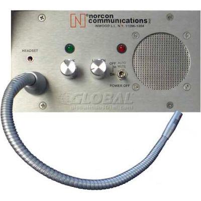 Shuresafe Norcon Intercom System 963009