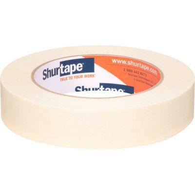 """Shurtape® General Purpose Masking Tape 1"""" x 60 Yds., 36 Pack"""