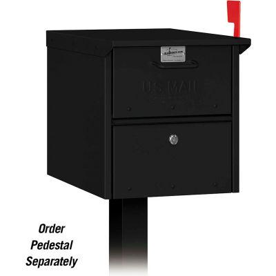 Roadside Mailbox 4325BLK - Black