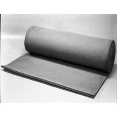 "Singer Safety 15016954-10 Std. Polyester Foam, 54""W x 10'L x 1"" Thick"