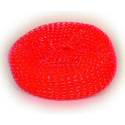 Scrubble Non-Abrasive Plastic Mesh Scrubber, Plastic, 24 Scrubbers - PS700