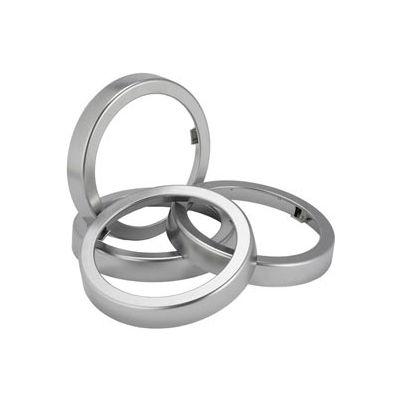 EZ-Fit® Metal Finish Rings