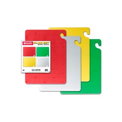 "Cut-N-Carry® 4-Board System, 15""H x 20""W x 0.5""D"