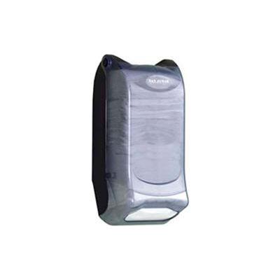 Venue™ Wall Model, 15-3/4 h x 8 w x 7-3/4 d, Clear Interfold