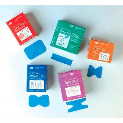 San Jamar MK0906, Mani-Kare® Adhesive Bandages, Value Pack
