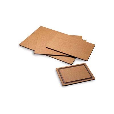 Tuff-Cut® Cutting Boards, 12 x 18 x1/2
